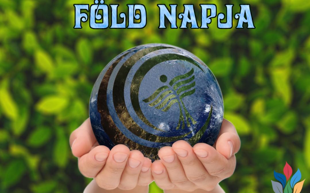 Föld napja 2020 – Nyereményjáték